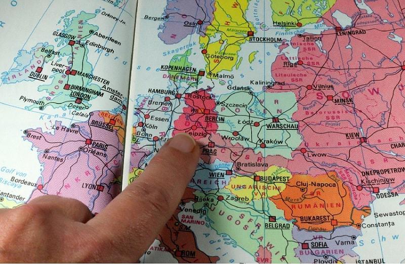 Programma Europa per i cittadini: le scadenze dei prossimi bandi 2019