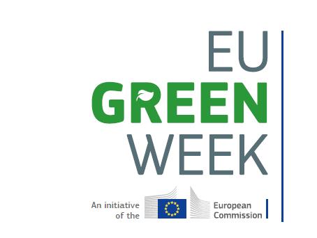Settimana Verde dell'UE: dal 13 al 17 maggio 2019