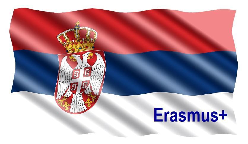 Erasmus+: la Serbia passa da partner a paese aderente al programma
