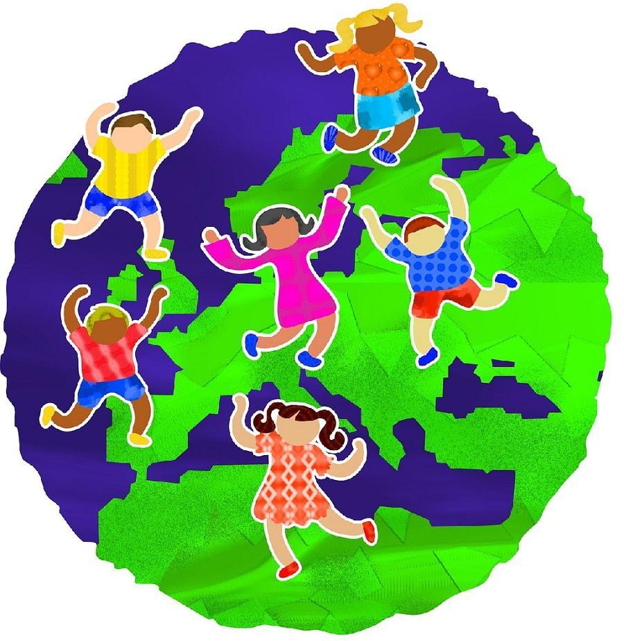 Primavera dell'Europa: dal 21 al 29 marzo eventi destinati alle scuole per conoscere le opportunità dell'UE