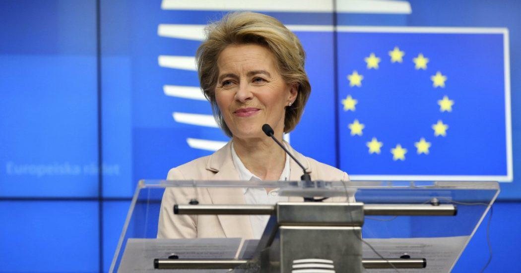 Emergenza COVID-19: la Commissione Europea avvia SURE, lo strumento europeo di sostegno temporaneo per attenuare i rischi di disoccupazione in un'emergenza