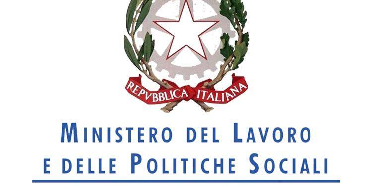 Ministero Del Lavoro E Delle Politiche Sociali On Line L Atto Di Indirizzo 2019 Per Il Terzo Settore Obiettivo Europa