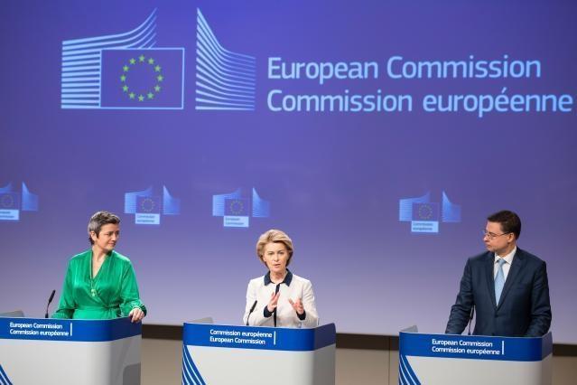 Emergenza COVID-19: la Commissione Europea istituisce l'Iniziativa di investimento in risposta a Coronavirus