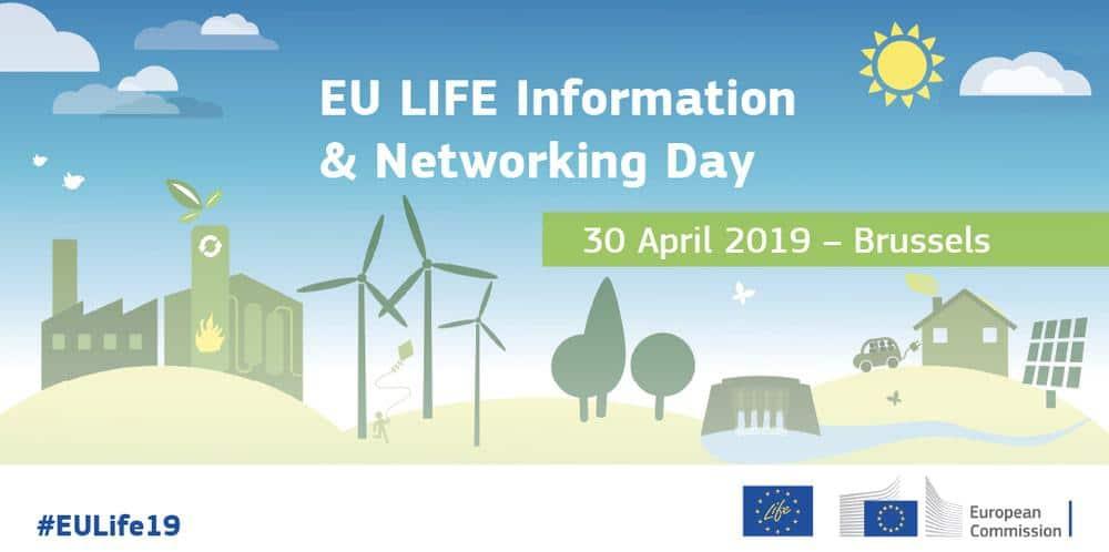 Programma LIFE - Info Day sul bando 2019